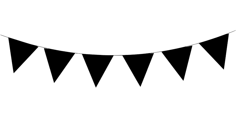An event ribbon